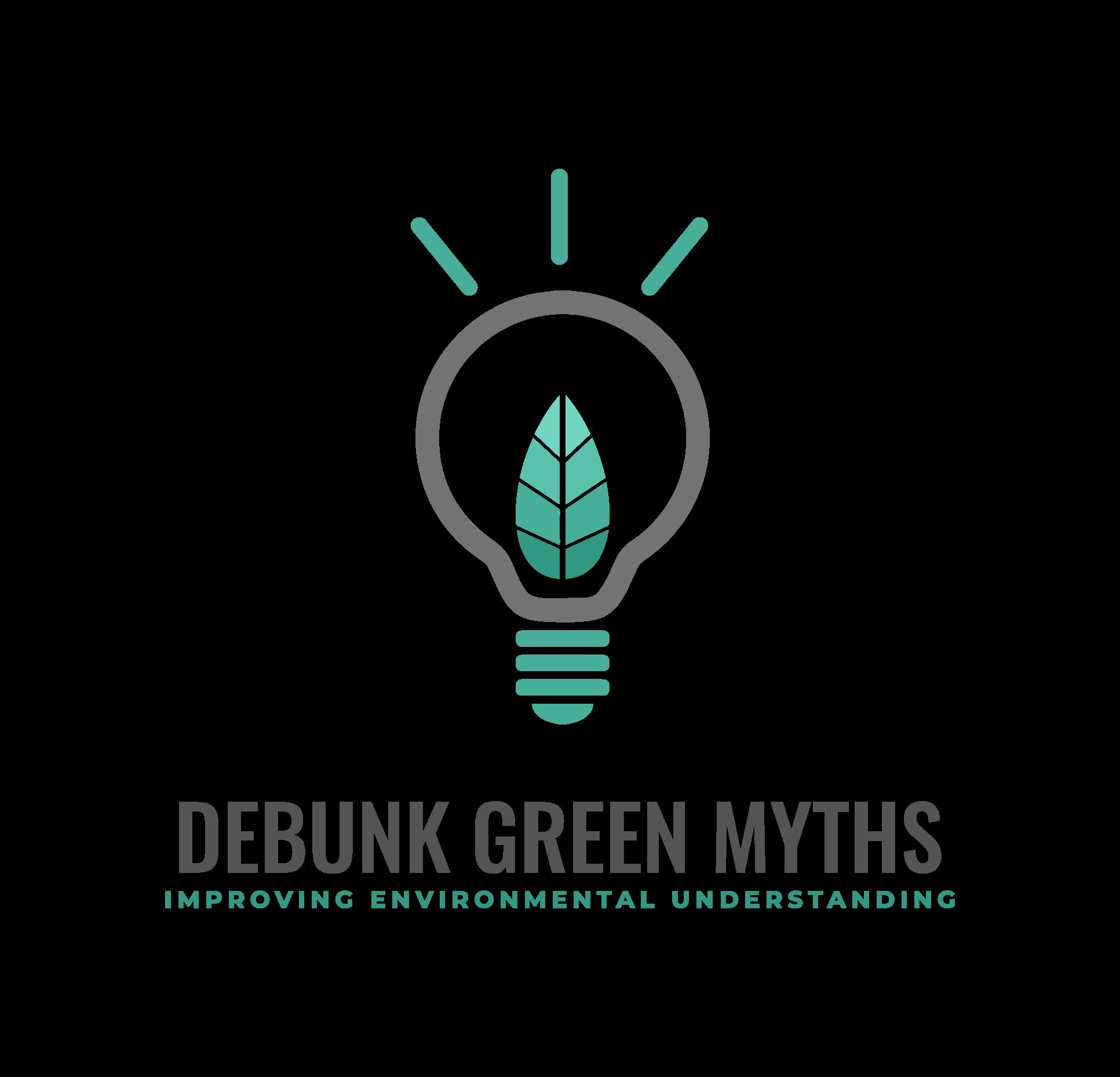 Debunk Green Myths